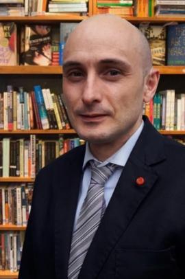 Adriano Brusco